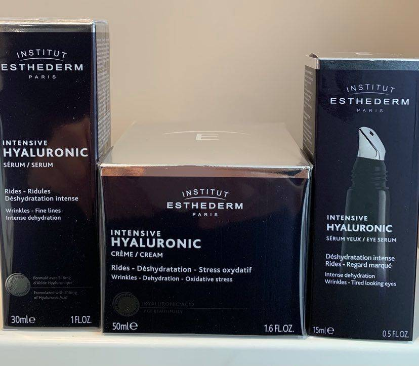gamme hyaluronic